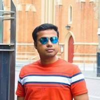 Arindam Chowdhury's photo