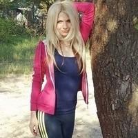 Ulyssa 's photo