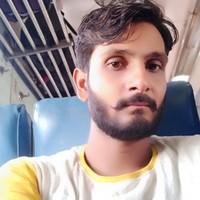 Desi boy's photo