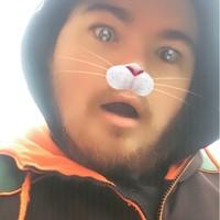 Brad 's photo