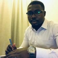 Kwame Awal's photo