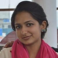 Anushka's photo