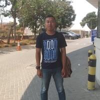 Dian's photo