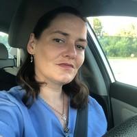 Nurse's photo