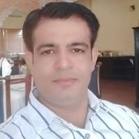 Deepak's photo