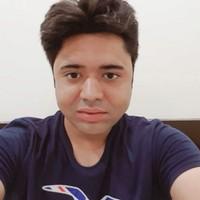 Anirudh's photo