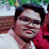 Ankit's photo