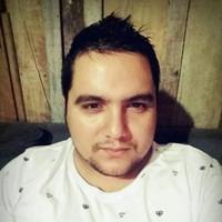 Josias Gomez's photo