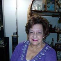 Belle's photo