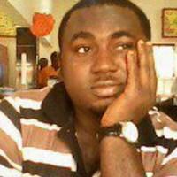 Prince Solomon 's photo