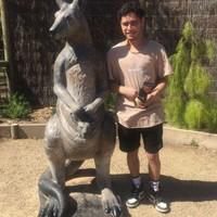Kodi 's photo