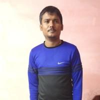 Sunil yadav's photo