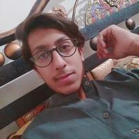 Hashir Hashmi's photo