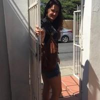 Frances's photo