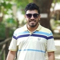 Bhaumik's photo