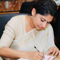 Smita Sabharwal's photo