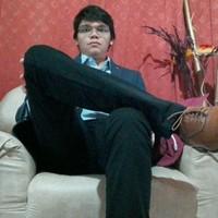 Ismael's photo