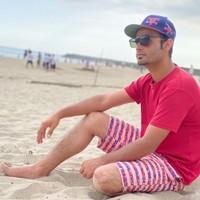 Azhar Ali's photo