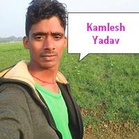 Kamlesh Kumar Yadav's photo