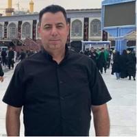 Samir El-maamouri's photo