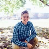 Garrett Frampton's photo