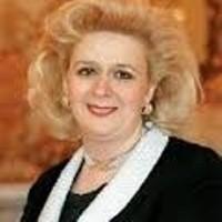 Suha Arafat's photo