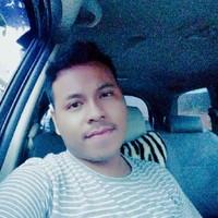 Arif's photo