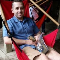 Rob's photo