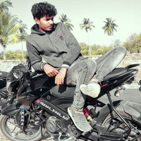 krishna's photo