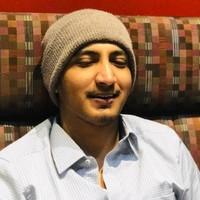 Saif's photo