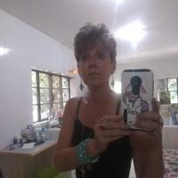 woman's photo