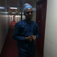 kwabena adjei's photo