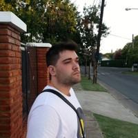 Mariano's photo