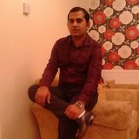 Amir Khilji's photo