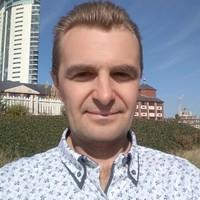 Grzegorz's photo