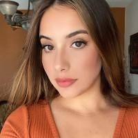 Megan 's photo