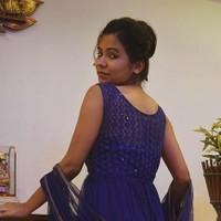 Shruti's photo