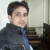 Kashif's photo