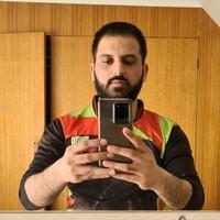 Haroon Shahzad 's photo