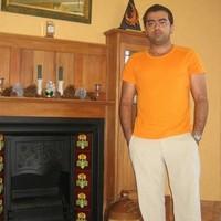 Kunal's photo