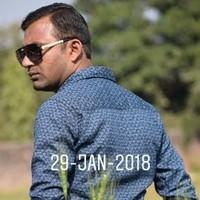 Ketu's photo