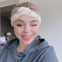 Megan's photo
