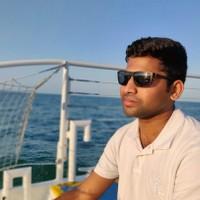 Nithin's photo