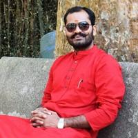 Kiran j's photo