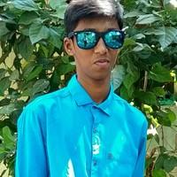Rahul bharathi's photo