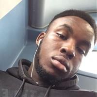 Chukwudi's photo