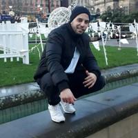 Malek's photo