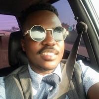 Paul Kamau's photo