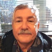 Bruce's photo