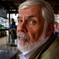 Donald winslow's photo